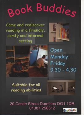 Library Poster 001
